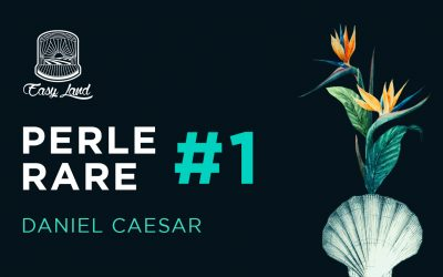 Perle rare #1 – Daniel Caesar