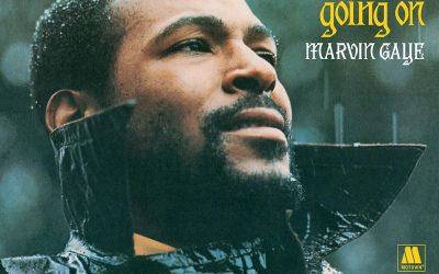 Le 5 migliori copertine della Motown